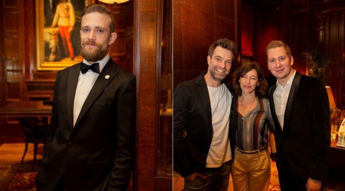 Austrian Gentlemen´s Club: Treffen mit Stil