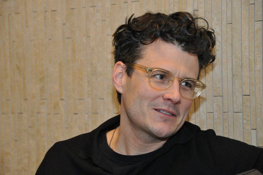 Das Programm für seine Kabarett-Rollen ergibt sich für Manuel Rubey meist aus der Beobachtung der Menschen. (Foto Reinhard Sudy)