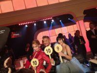 In der Jury von Dancing Stars 2020 sitzen Nicole Hansen, Balázs Ekker, Karina Sarkissova und Dirk Heidemann. (Foto Hedi Grager)