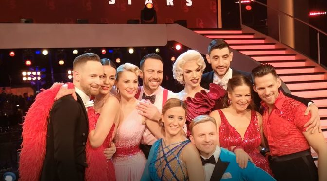 Dancing Stars 2020 – großartiger Beginn