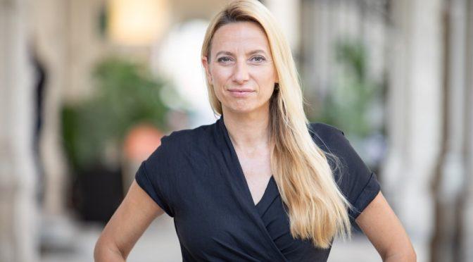 Dr.in Juliane Bogner-Strauß – die neue Landesrätin für Bildung, Gesellschaft, Gesundheit und Pflege
