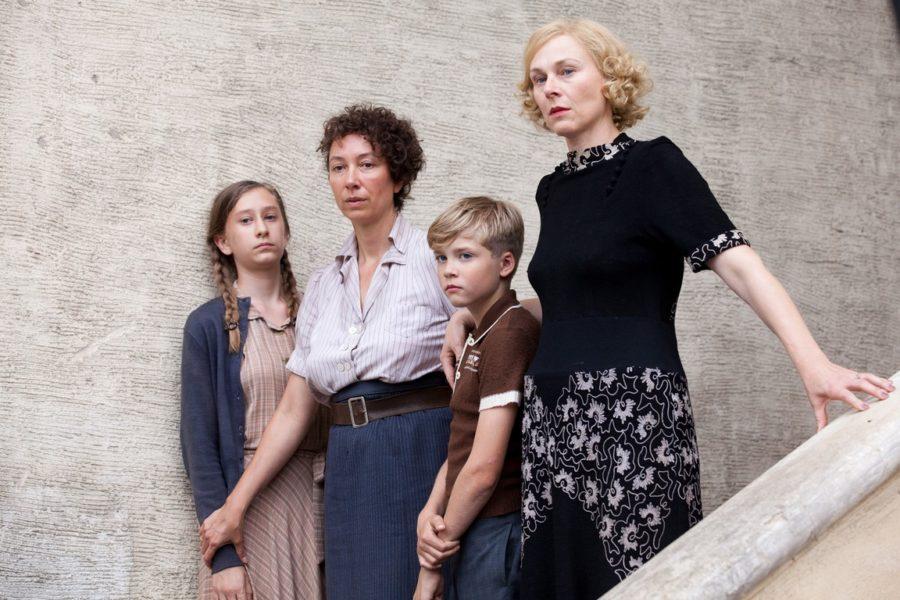 Für ihre Rolle in Mirjam Ungers Spielfilm Maikäfer flieg! wurde Ursula Strauss 2016 abermals mit dem Diagonale-Schauspielpreis bedacht. (Foto Oliver Oppitz)