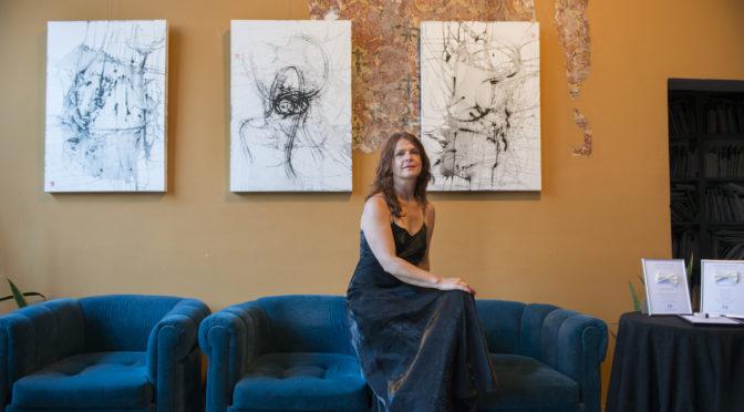 """Theresia Fauland-Nerat – """"Im Dienste meiner Talente"""""""