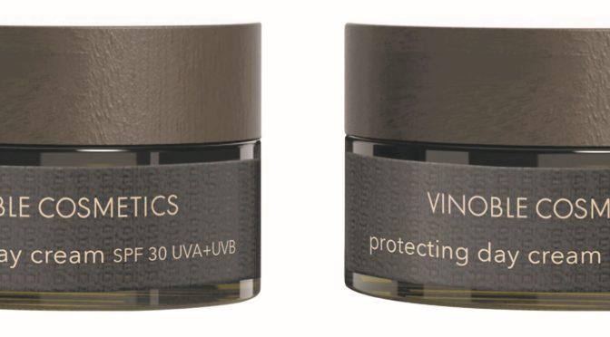 Europaweite Sensation: Hochwirksamer Sonnenschutz von Vinoble Cosmetics