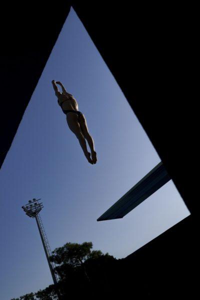 """Das Foto von Starfotograf Mathias Kniepeiss für den """"Distinction Award"""" entstand bei den Sony Experience Days in Antalya. (Foto Mathias Kniepeiss)"""