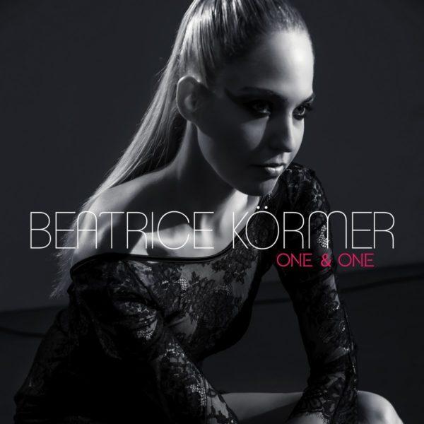 """Beatrice Körmer brachte mit """"One & One"""" ihre erste Single heraus und startet damit ihre Gesangskarriere. (Foto Inge Prader)"""