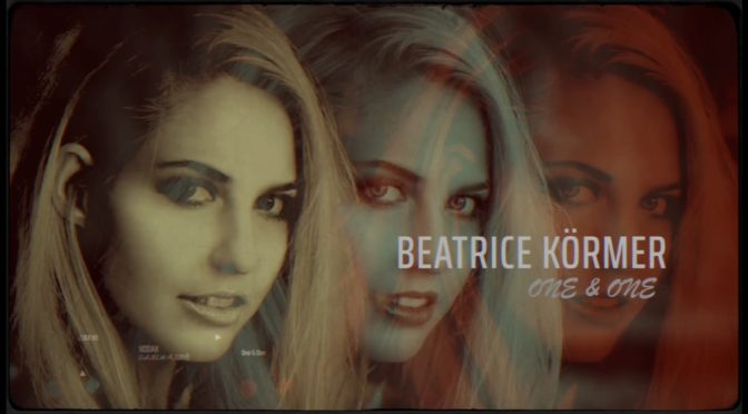 Meine 7 Fragen an Model Miss Vienna Beatrice Körmer