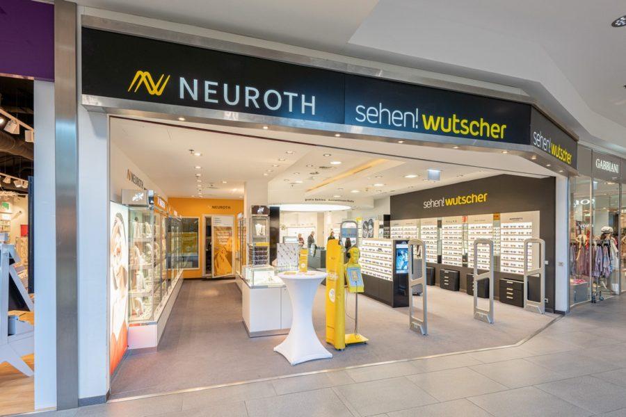 Aktuell gibt es österreichweit bereits neun gemeinsame Standorte sehen von !wutscher und Neuroth, weitere werden in Kürze folgen. (Foto Neuroth)
