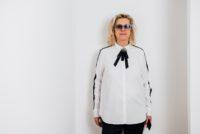 Heidi Kriz, Architektur und Design. (Foto Daniel Willinger)