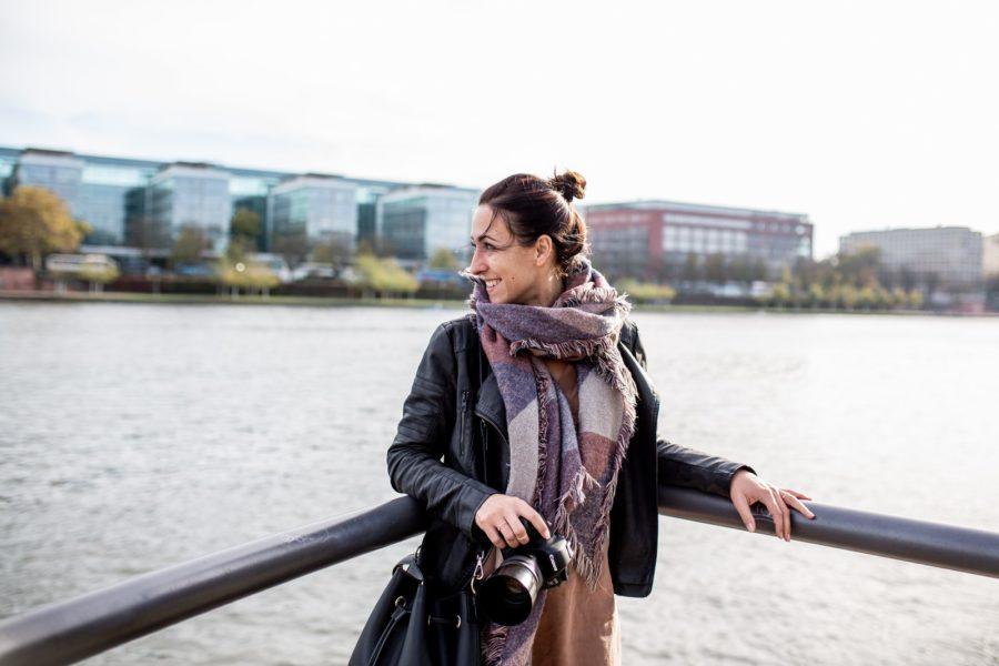"""Claudia Plattner - Träumerherz Fotografie: """"Fotografie ist meine Leidenschaft, die ich in meinem Traumberuf als Fotografin verwirkliche. (Foto Kerstin Hösele)"""