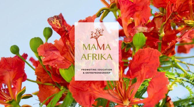 Mama Afrika – Entwicklungshilfe in Afrika