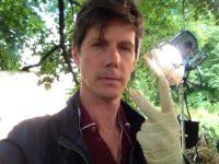 Schauspieler Thomas Clemens ist aus vielen verschiedenen Krimi-Serien bekannt, seit 2005 ist er auch im Team der SOKO Köln. (Foto privat)