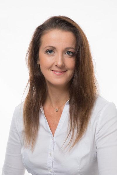 Dr. Heike Pansi eröffnete ihre Ordination in der Grazer Hans Sachs Gasse: Schmerzbekämpfung durch Mesotherapie. (Foto privat)