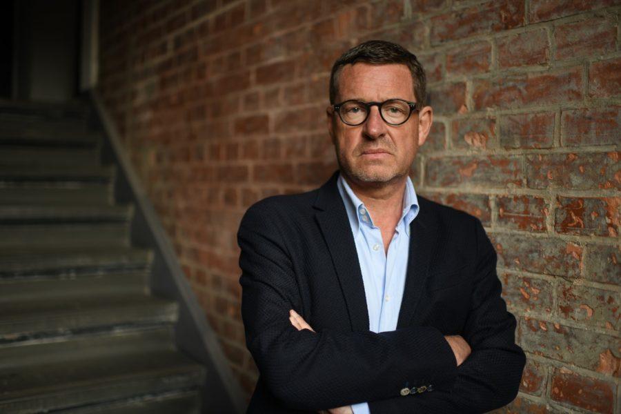 Kai Diekmann Kai Diekmann ist einer der bekanntesten deutschen Journalisten und Gründer von Storymachine, eine der führenden PR-Agenturen Deutschlands. (Foto Storymachine)