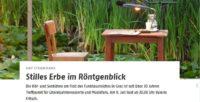 """Am 9. Juli beginnt Valerie Fritsch die""""Hör- & Seebühne 2020""""-Abende mit einer Lesung aus ihrem neuen Roman """"HERZKLAPPEN VON JOHNSON & JOHNSON"""".(Fotos ORF)"""