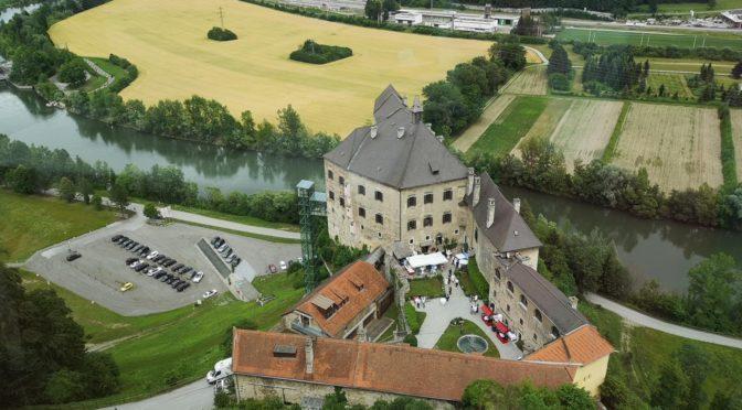 Burg Rabenstein – unvergessliche Veranstaltungen