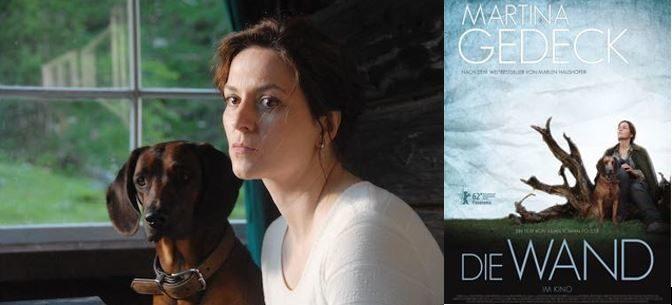 Leinwandstar Martina Gedeck zu Gast im Kino unter Sternenhimmel