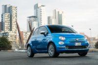 Fiat 500 (Foto VOGL + CO)