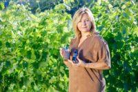 Vinoble Cosmetics Körperöle mit Traubenpower von Unternehmerin Luise Köfer. (Foto VINOBLE COSMETICS)