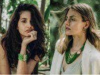 Die neue Schmuck-Kollektion des Grazer Designers und Juweliers Schullin: JUNGLE OUT THERE Fotos Kurt Bauer)