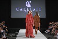 """Martina Mueller-Callisti präsentierte ihre Kollektion """"Callisti's NEW NOW"""" auf der MQ VIENNA FASHIONWEEK.20. (Foto Thomas Lerch)"""