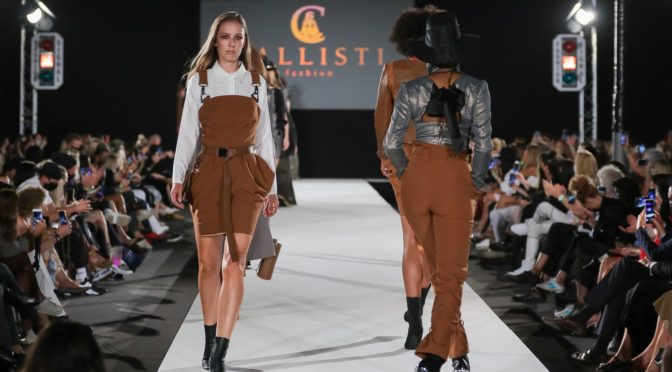 "MQVFW 2020: ""Callisti's NEW NOW"""