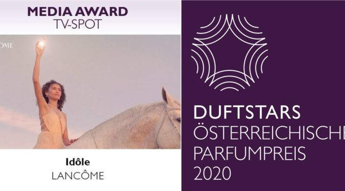 Duftstars 2020: And the winners are …