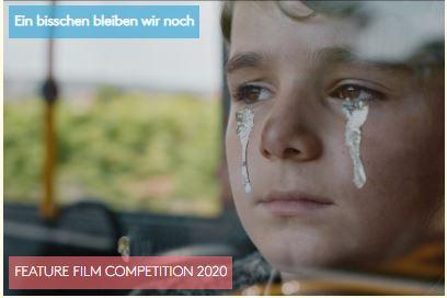 Für den Besten Spielfilm 2020 wurde Arash Riahi mit dem Joseph Vilsmaier-Preis ausgezeichnet. (Foto FILMFESTIVAL KITZBÜHEL)