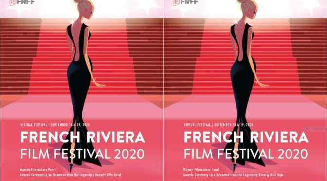 French Riviera Film Festival Partners With PlayPlay.TV To Take 2020 Festival Online