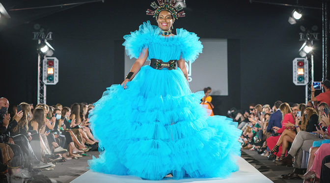 MQVFW 2020: Fashion Show von Niko Niko