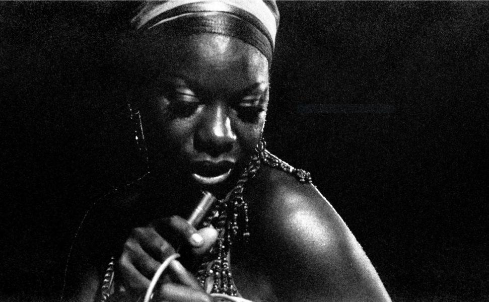 Nina Simone war eine der wohl größten Jazz-Legenden. (Foto Philippe Gras Alamy Stock Photo)