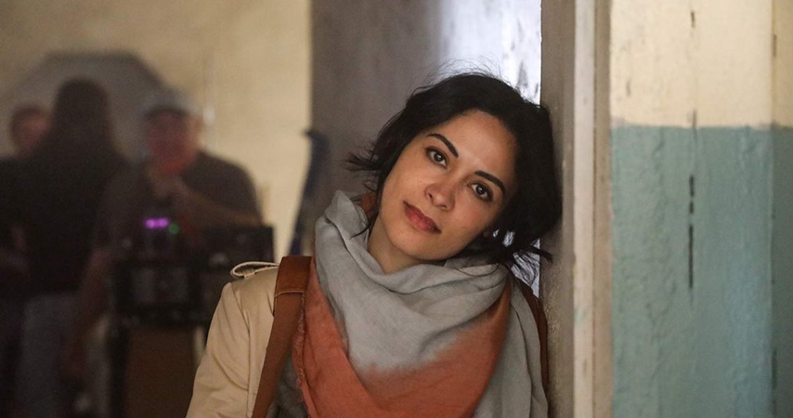 Some of the stand out shorts for 2020 include Refugee, an Oscar qualifying short starring Quantico's Yasmine Al Massri. (Photo FRFF)