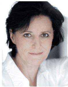 Barbara Rosanelli, Leiterin der Film Commission Graz. (Foto Film Commission Graz)
