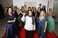 STEIRERIN AWARDS Gala 2020. (Foto Thomas Luef)