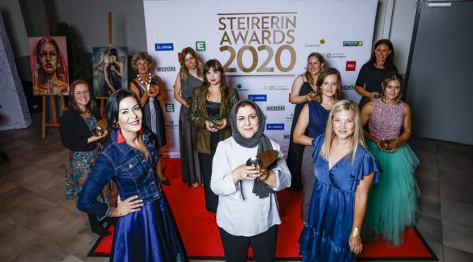 STEIRERIN AWARDS GALA 2020