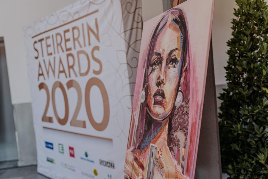 Bei der STEIRERIN AWARDS Gala wurden Frauen geehrt, die mit ihrem Einsatz die Gesellschaft ein bisschen besser machen. (Foto Thomas Luef)