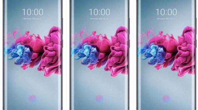 ZTE – Videos im Fokus der neuen Smartphone-Ära