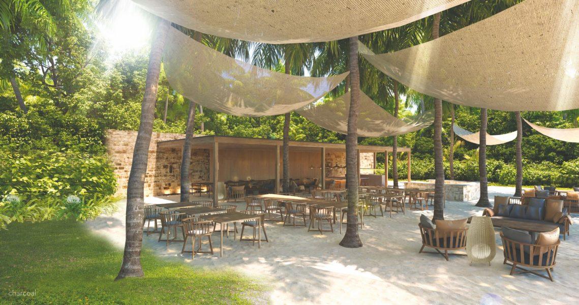 Mit Patina Hotels & Resorts führt die Capella Hotel Group eine neue Lifestyle-Marke ein, welche 2021 auf den Malediven debütiert. (Foto Patina Maldives)