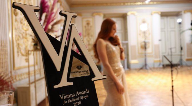 Vienna Awards 2020 wurden wieder an Kunstschaffende verliehen