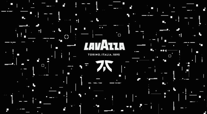 """Lavazza und Fnatic – und ihre Kampagne """"Ikonen Italiens"""""""