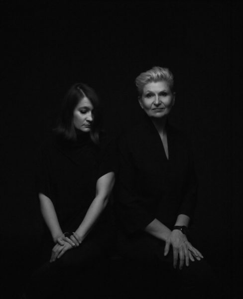 Seit 2007 fertigt das Grazer Design-Label ardea luh Mode, die gleichzeitig bequem und elegant, tragbar und außergewöhnlich ist, natürlich auch Einzelanfertigungen, die ganz den individuellen Bedürfnissen angepasst sind. (Foto Rodarich/ Marija Kanizaj)