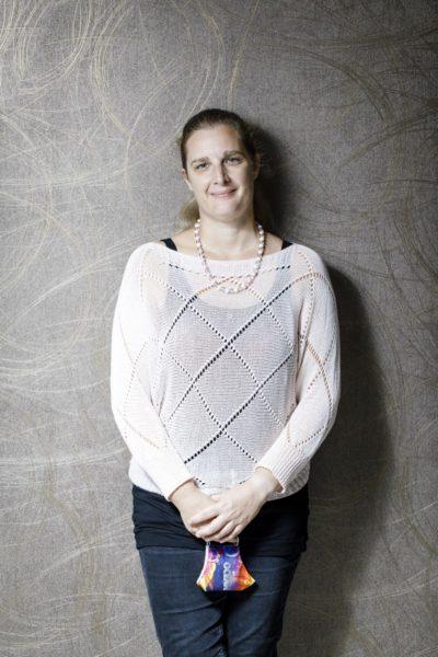 Cornelia Malli arbeitet als Director for Casino Core bei IGT,dem führenden Anbieter von Soft- und Hardwarelösungen im regulierten Glücksspielmarkt. (Foto Thomas Luef)