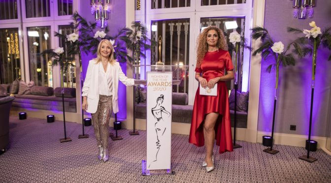 look! Woman of the Year-Awards 2020