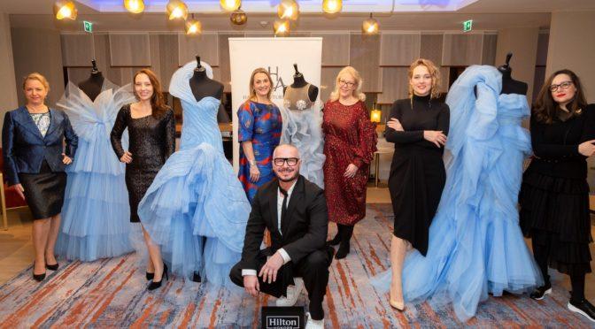 Haute Couture Austria Award 2020