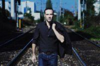 Schauspieler, Produzent, Drehbuchautor und Fotograf Joe Rabl. (Foto Joe Rabl)