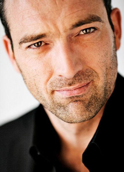Mit seiner Produktionsfirma 'Pelican Pictures' arbeitet Schauspieler, Produzent und Drehbuchautor Joe Rabl an eigenen Projekten und fördert auch andere kreative Talente. (Foto Joe Rabl)