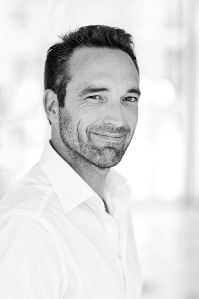 Der Steirer Joe Rabl ist ein vielseitiger Künstler: Schauspieler, Produzent, Drehbuchautor und Fotograf. (Foto Joe Rabl)