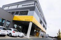 Österreichs führender Hörakustiker eröffnete Ende 2020 im südsteirischen Lebring seinen neuen europaweiten Produktionsstandort. (Foto Neuroth/Kanizaj)