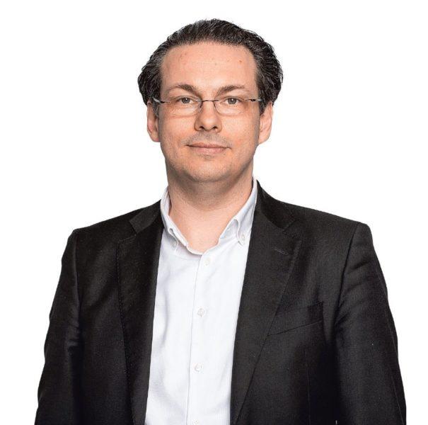 Georg Leyrer, Ressortleiter der KURIER Kultur, übernimmt die Leitung der ROMY-Jury. (Foto KURIER/Gilbert Novy)