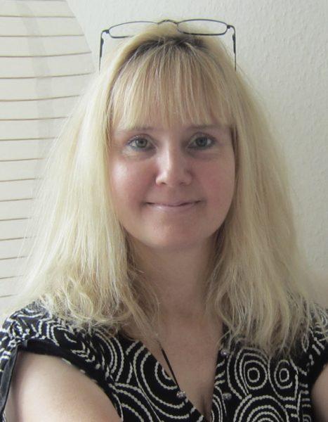 Sabine Richling schreibt am liebsten Beziehungskomödien und unterhaltsame Kurzgeschichten. (Foto privat)